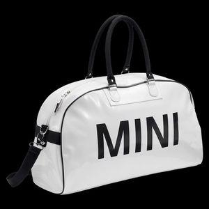 MINI Cooper Original Big Duffle Bag